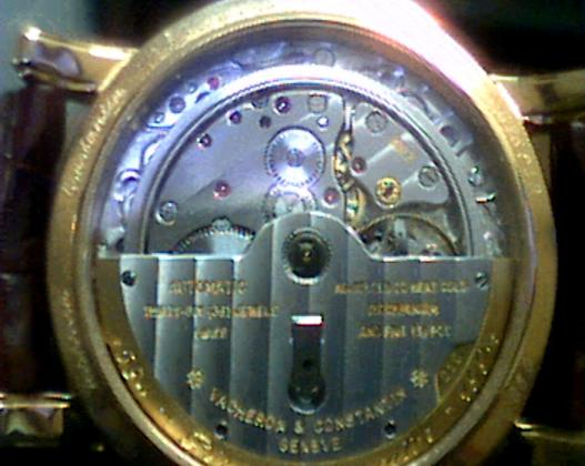 Frederic Piguet moviment